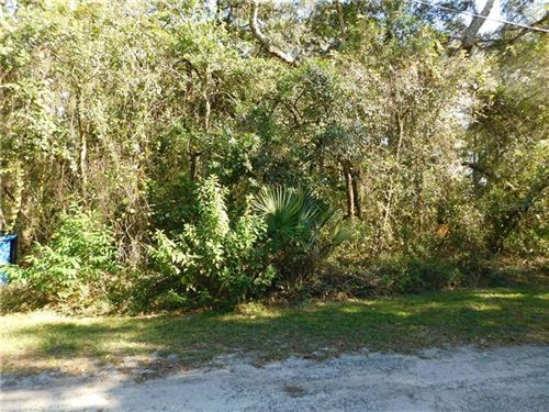 Main image for 0 TEXEL AVENUE, NEW PORT RICHEY,FL34654. Photo 1 of 2