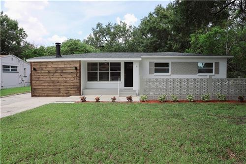 Photo of 2313 CARROLL PLACE, TAMPA, FL 33612 (MLS # U8091298)