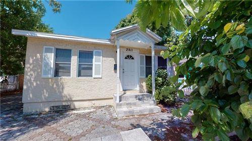 Photo of 2911 38TH AVENUE N, ST PETERSBURG, FL 33713 (MLS # U8105298)