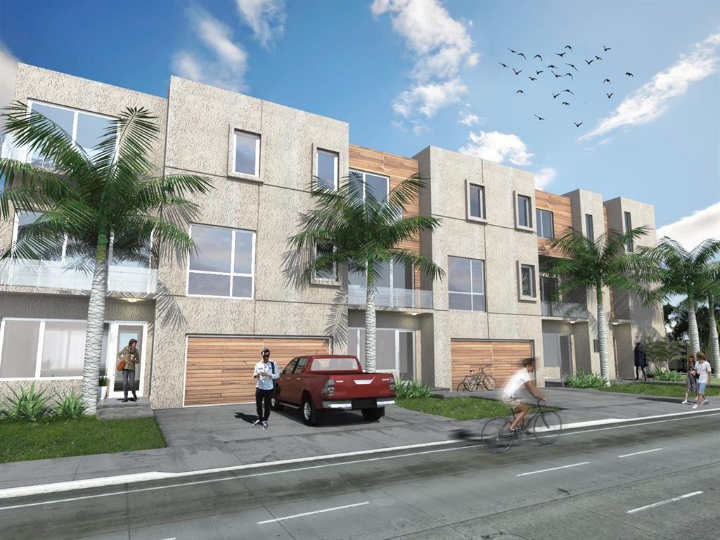 Photo of 1710 ALDERMAN STREET, SARASOTA, FL 34236 (MLS # A4501298)