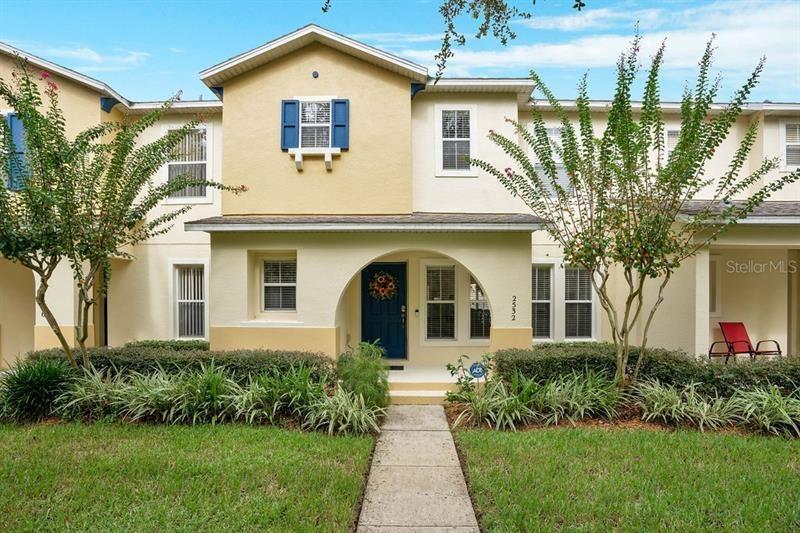 2532 ABEY BLANCO DRIVE, Orlando, FL 32828 - #: O5893298
