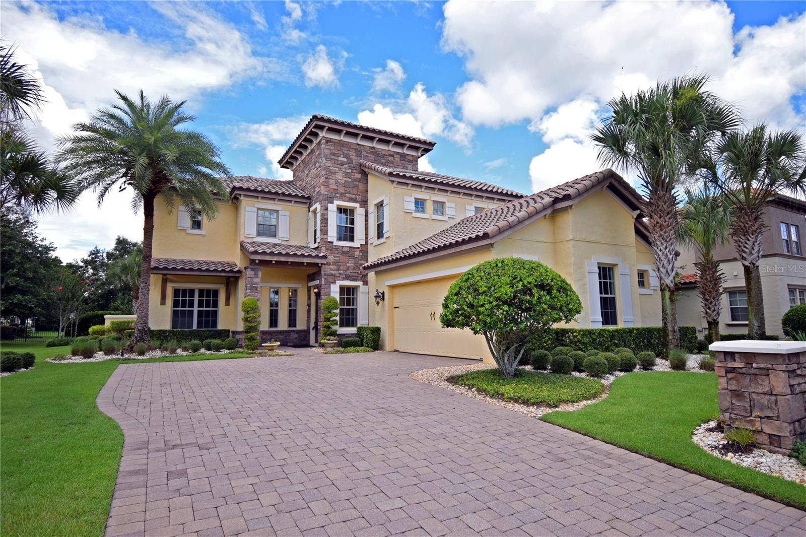 1811 LAURELTON HALL LANE, Winter Park, FL 32789 - #: O5956298