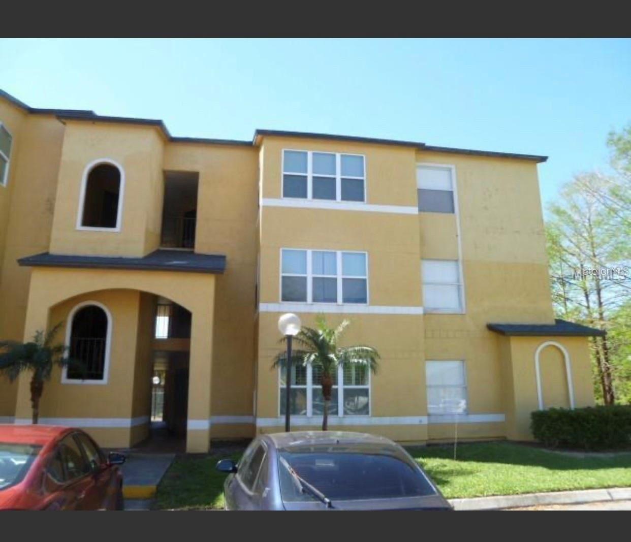 4642 COMMANDER DRIVE #917, Orlando, FL 32822 - MLS#: O5976298