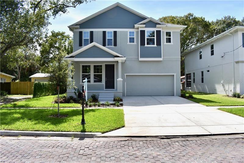 7007 S DESOTO STREET, Tampa, FL 33616 - #: T3210298