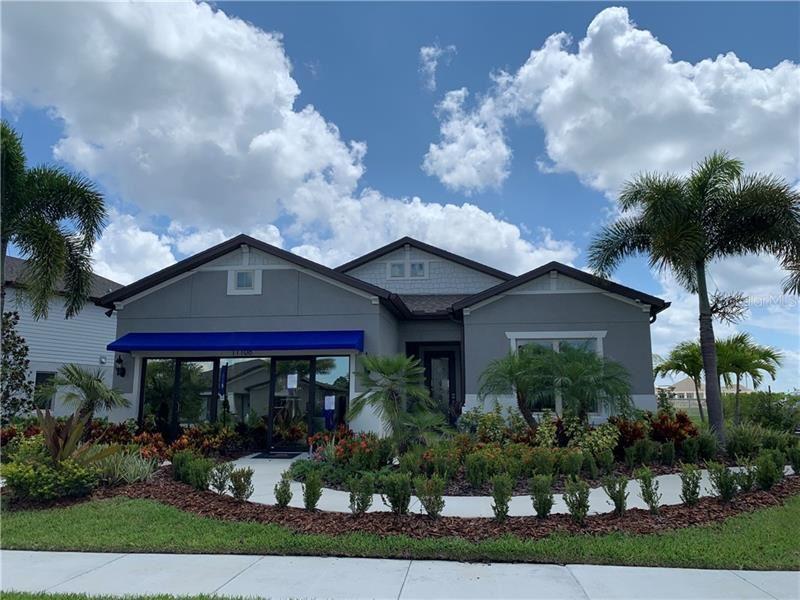 11108 SAGE CANYON DRIVE, Riverview, FL 33578 - #: T3286298