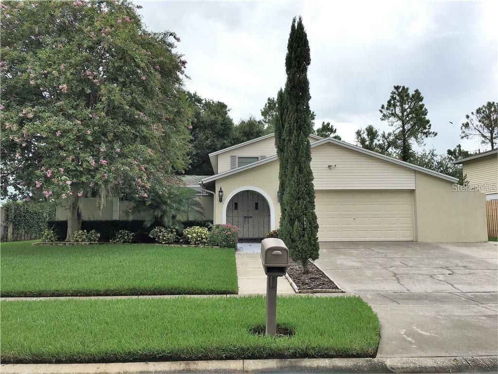 15722 GARDENSIDE LANE, Tampa, FL 33624 - MLS#: T3334298