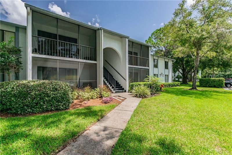 1326 PINE RIDGE CIRCLE E #H2, Tarpon Springs, FL 34688 - #: U8097298