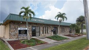 Photo of 310 NESBIT STREET, PUNTA GORDA, FL 33950 (MLS # A4423299)