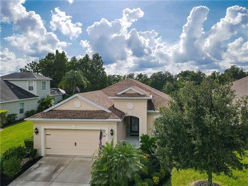 Photo of 1541 WESTOVER AVENUE, PARRISH, FL 34219 (MLS # A4511299)