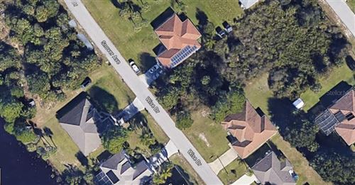 Photo of WISE DRIVE, NORTH PORT, FL 34286 (MLS # C7428299)