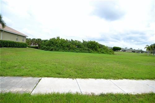 Photo of 1624 SUZI STREET, PUNTA GORDA, FL 33950 (MLS # C7445299)