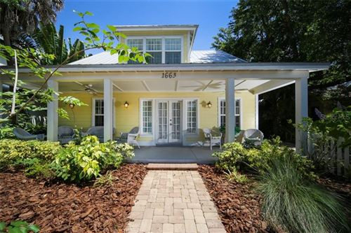 Photo of 1663 LAUREL STREET, SARASOTA, FL 34236 (MLS # D6112299)