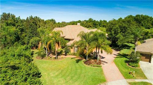 Photo of 3130 OLIVIA COURT, LAND O LAKES, FL 34638 (MLS # T3235299)