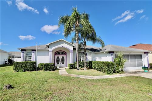 Photo of 4221 HOFFMAN AVENUE, SPRING HILL, FL 34606 (MLS # T3336299)