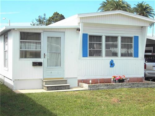Main image for 605 MICHIGAN BOULEVARD #6, DUNEDIN, FL  34698. Photo 1 of 12