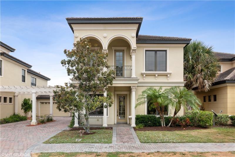 6264 PARMERON LANE, Sarasota, FL 34231 - MLS#: A4438299