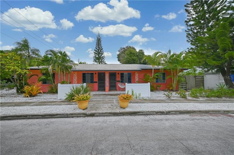 507 MADISON COURT, Sarasota, FL 34236 - #: A4479299