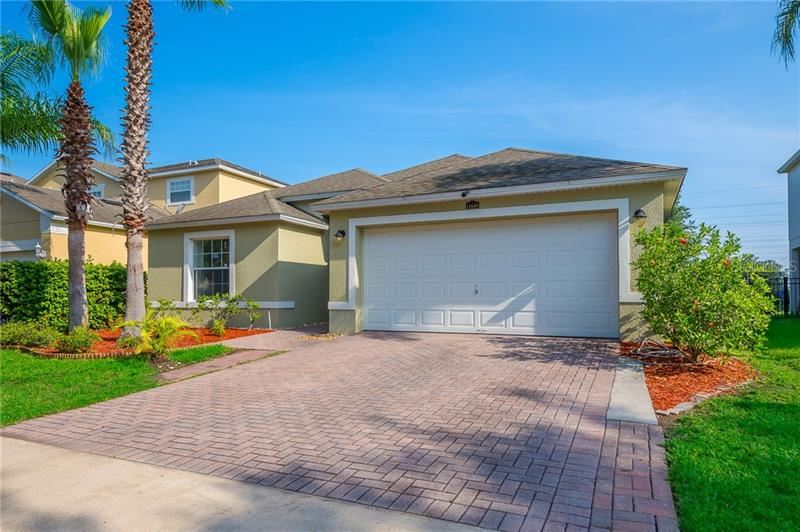 11643 GREAT COMMISSION WAY, Orlando, FL 32832 - #: O5861299