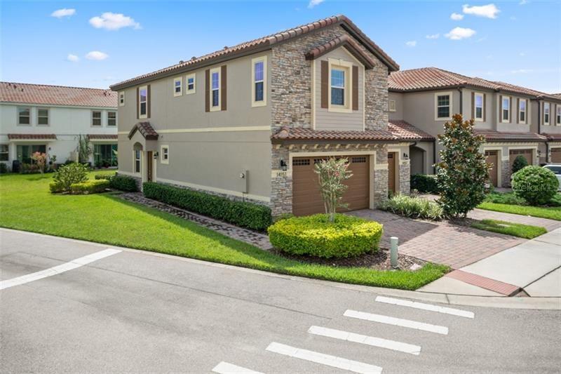 14151 MILLINGTON STREET, Orlando, FL 32832 - #: O5879299