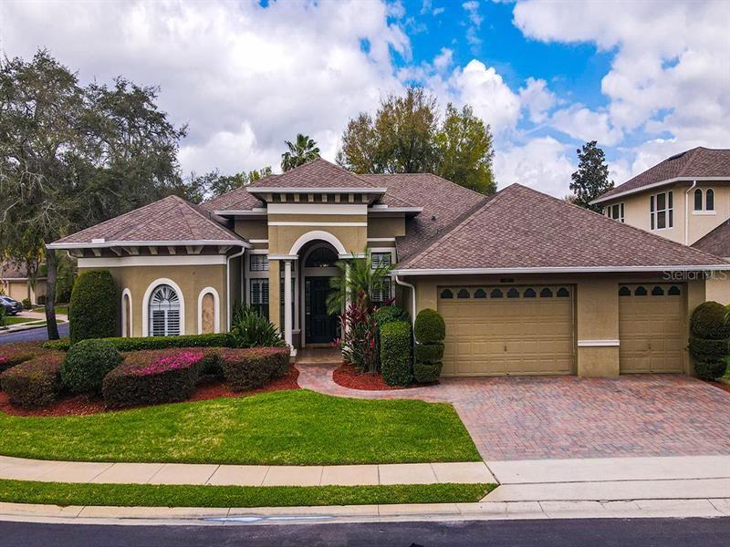 6272 BORDEAUX CIRCLE, Sanford, FL 32771 - #: O5928299