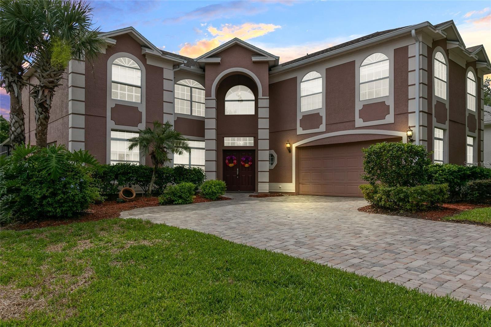 1813 BARDMOOR HILL CIRCLE, Orlando, FL 32835 - #: O5951299