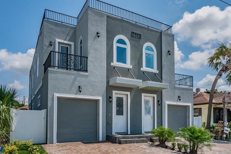 2113 W CASS STREET, Tampa, FL 33606 - MLS#: T3248299