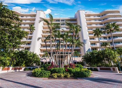 Photo of 3030 GRAND BAY BOULEVARD #345, LONGBOAT KEY, FL 34228 (MLS # A4492300)