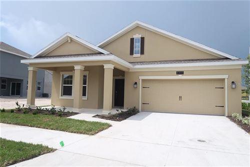 Photo of 4355 VERDE VALLEY LANE, KISSIMMEE, FL 34746 (MLS # O5875300)
