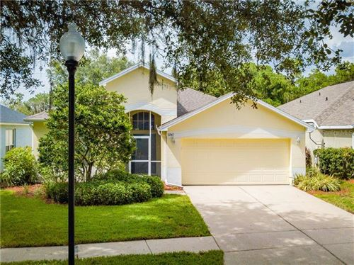 Photo of 3247 STONEBRIDGE TRAIL, VALRICO, FL 33596 (MLS # T3252300)