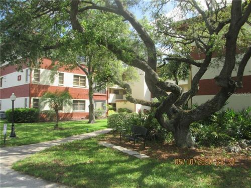 Photo of 2650 COUNTRYSIDE BOULEVARD #B301, CLEARWATER, FL 33761 (MLS # U8086300)
