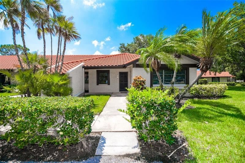5635 GOLF POINTE DR #105, Sarasota, FL 34243 - #: A4468300