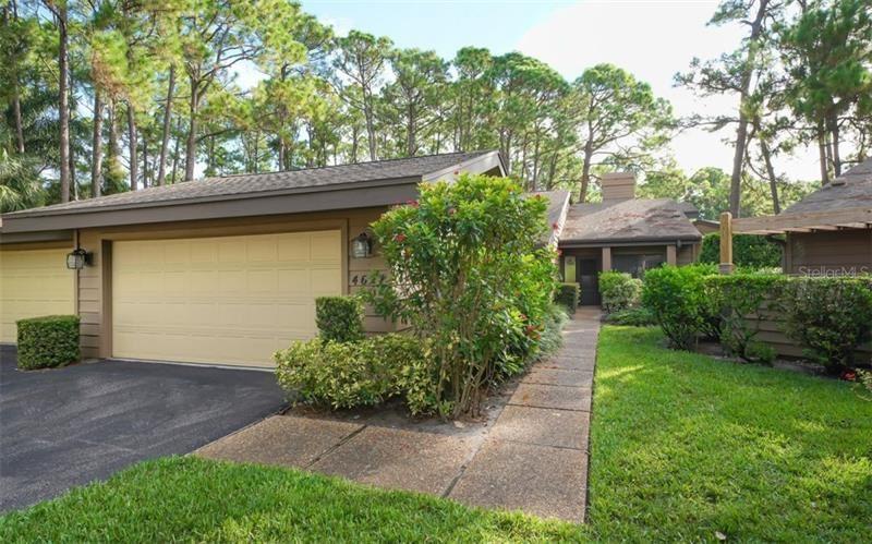 4627 CHANDLERS FORDE #39, Sarasota, FL 34235 - #: A4475300