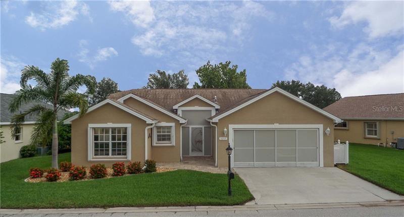 1857 BIRMINGHAM BOULEVARD, Port Charlotte, FL 33980 - MLS#: C7432300