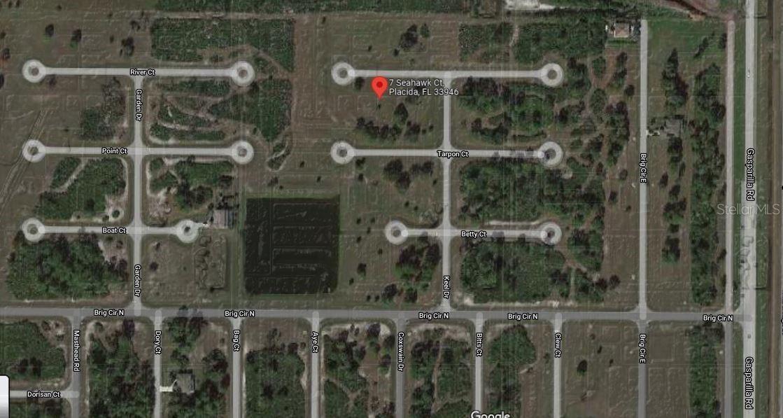 Photo of 7 SEAHAWK COURT, PLACIDA, FL 33946 (MLS # C7448300)