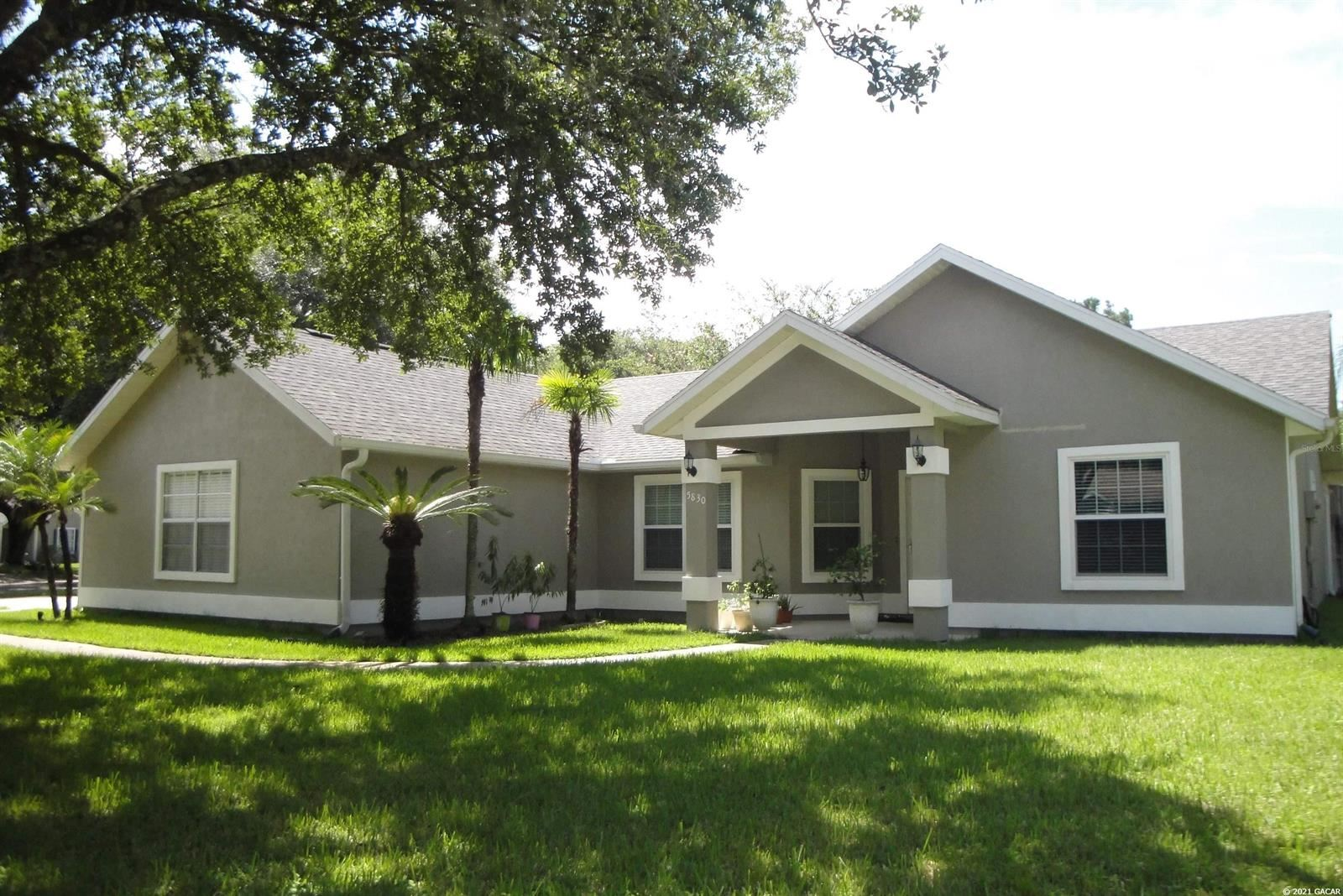 5830 NW 38TH TERRACE, Gainesville, FL 32653 - #: GC447300