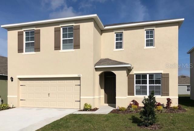 478 AUTUMN STREAM DRIVE, Auburndale, FL 33823 - MLS#: O5888300