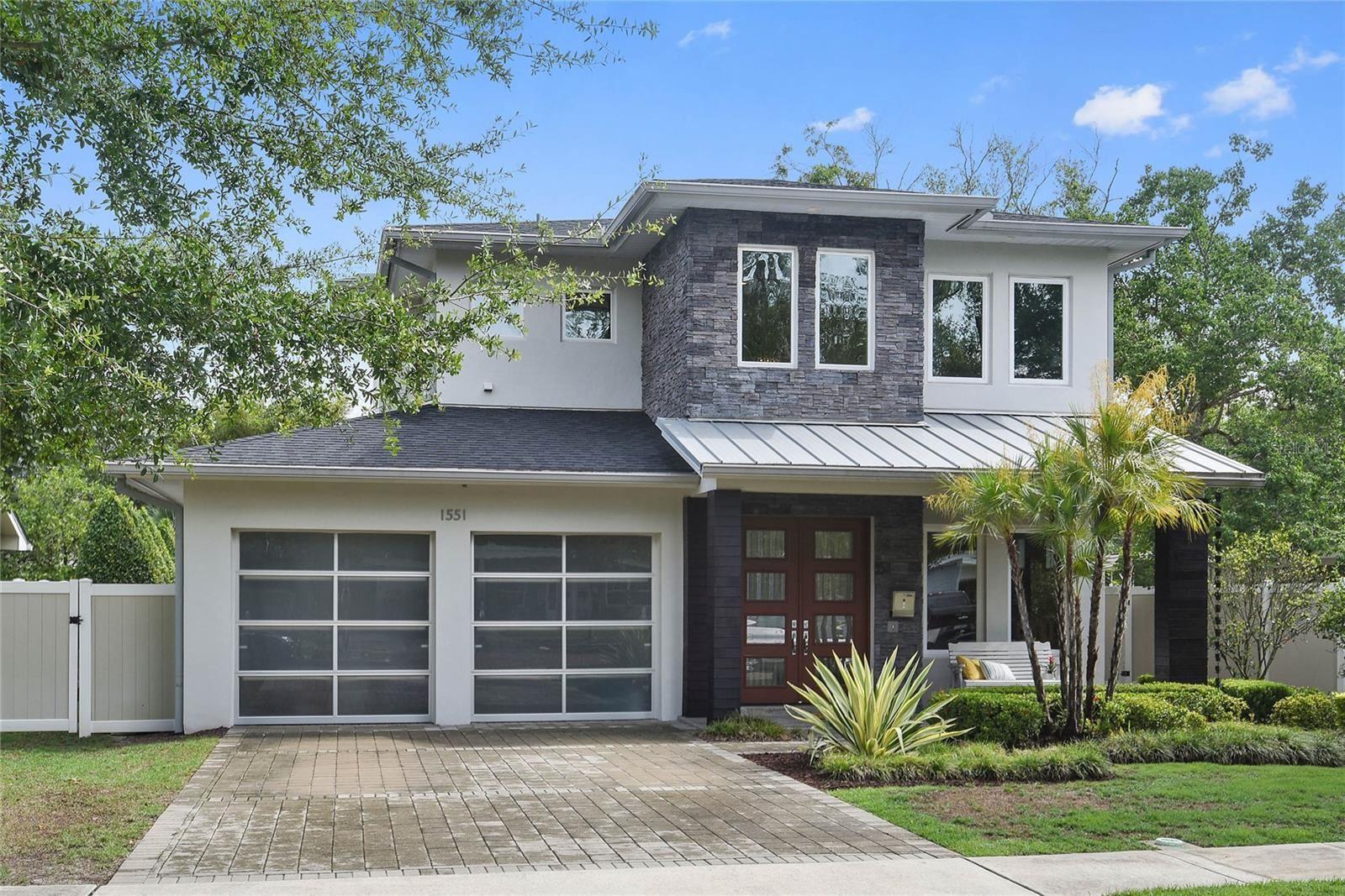 1551 ONECO AVENUE, Winter Park, FL 32789 - #: O5954300