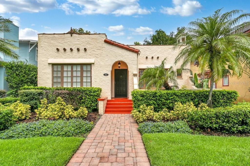 210 S THORNTON AVENUE, Orlando, FL 32801 - #: O5955300