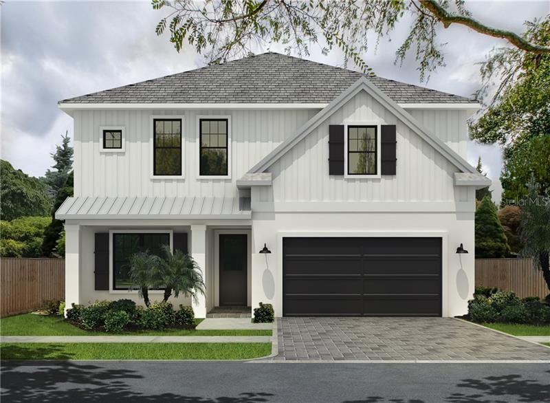 3703 W PLATT STREET, Tampa, FL 33609 - MLS#: T3283300