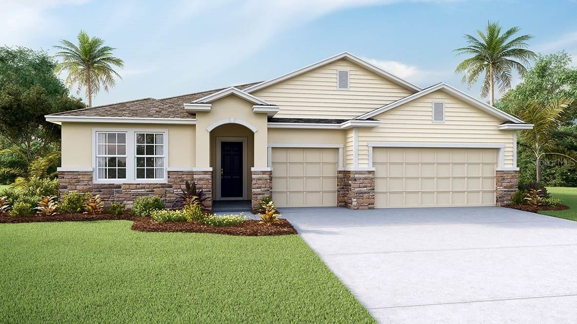 497 SPOTTED SLIPPER PLACE, Ruskin, FL 33570 - #: T3334300