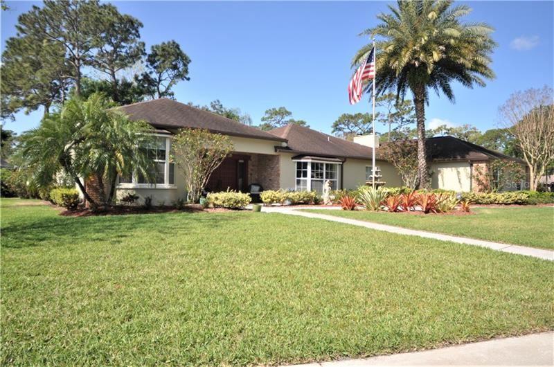 2245 TONIWOOD LANE, Palm Harbor, FL 34685 - MLS#: U8069300