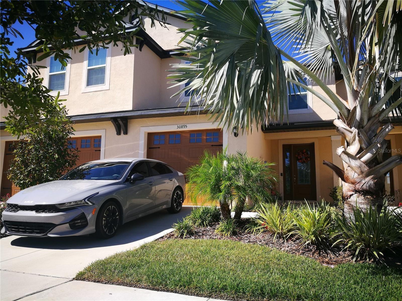 30895 QUAIL CAPER CIRCLE, San Antonio, FL 33576 - MLS#: W7839300