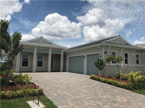 Photo of 17684 AZUL DRIVE, LAKEWOOD RANCH, FL 34202 (MLS # A4465301)