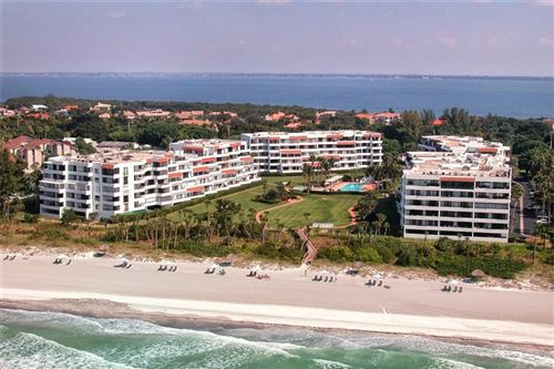 Photo of 1425 GULF OF MEXICO DRIVE #201, LONGBOAT KEY, FL 34228 (MLS # A4498301)