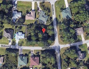 Photo of CINCINNATI STREET, NORTH PORT, FL 34286 (MLS # C7418301)
