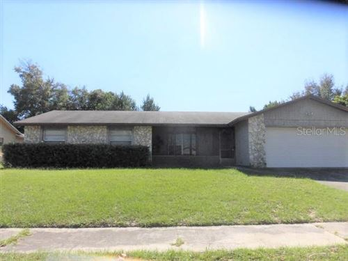 Photo of 6340 JENNIFER JEAN DRIVE, ORLANDO, FL 32818 (MLS # J919301)