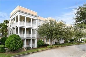 Photo of 7507 MOURNING DOVE CIRCLE #303, REUNION, FL 34747 (MLS # S5029301)