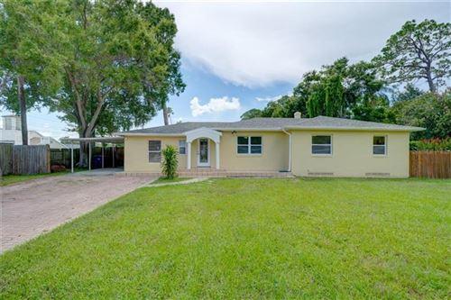 Photo of 3619 S HUBERT AVENUE, TAMPA, FL 33629 (MLS # T3258301)