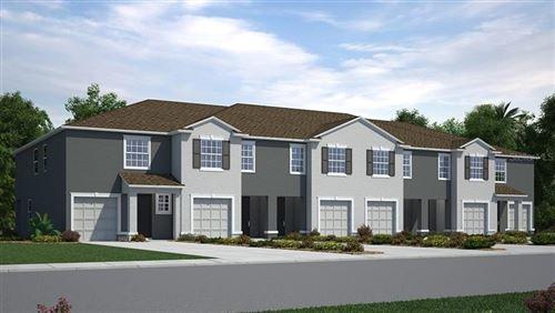 Photo of 1607 HUBBELL ROAD, WESLEY CHAPEL, FL 33543 (MLS # T3286301)
