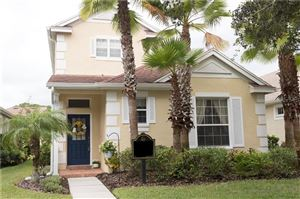 Photo of 20015 HERITAGE POINT DRIVE, TAMPA, FL 33647 (MLS # W7816301)